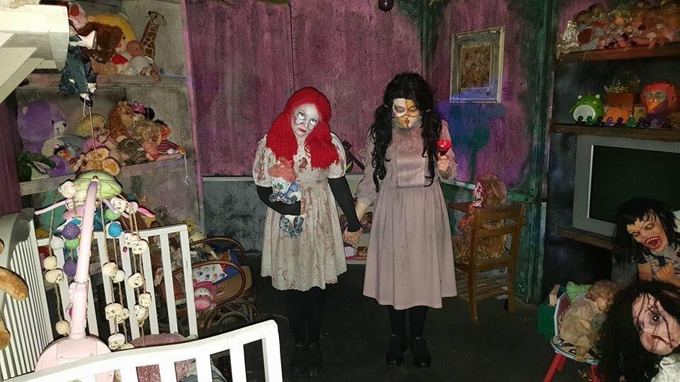 Halloween Hours Indiana