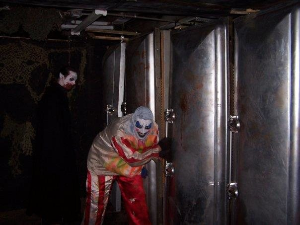 Reaper 39 s realm indiana haunted houses for 13 floor haunted house indiana