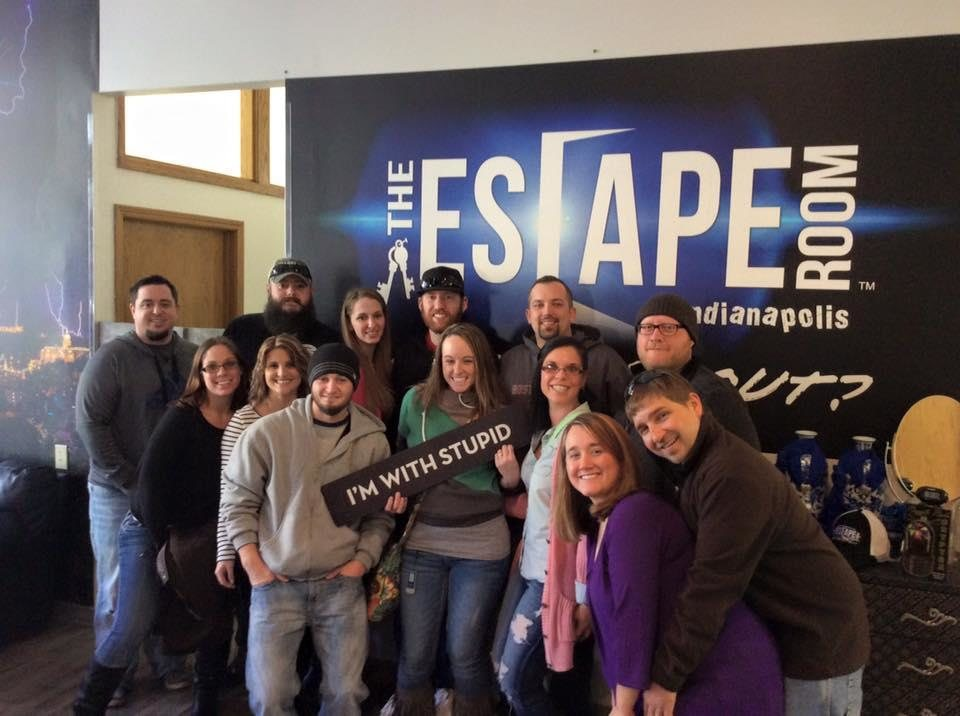 Escape Room Indianapolis Faq
