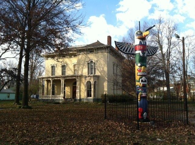 vigo county historical museum